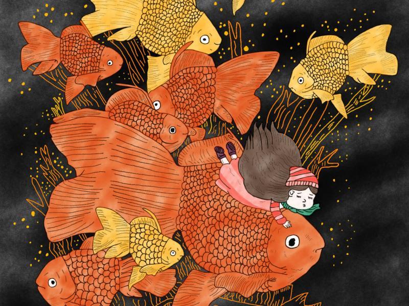 Pisces Dreams