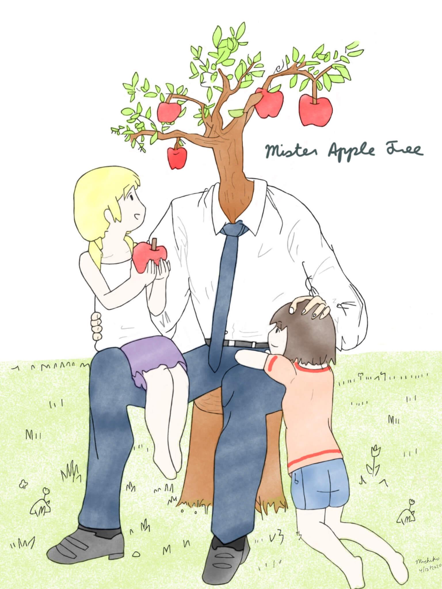 Mister Apple Tree