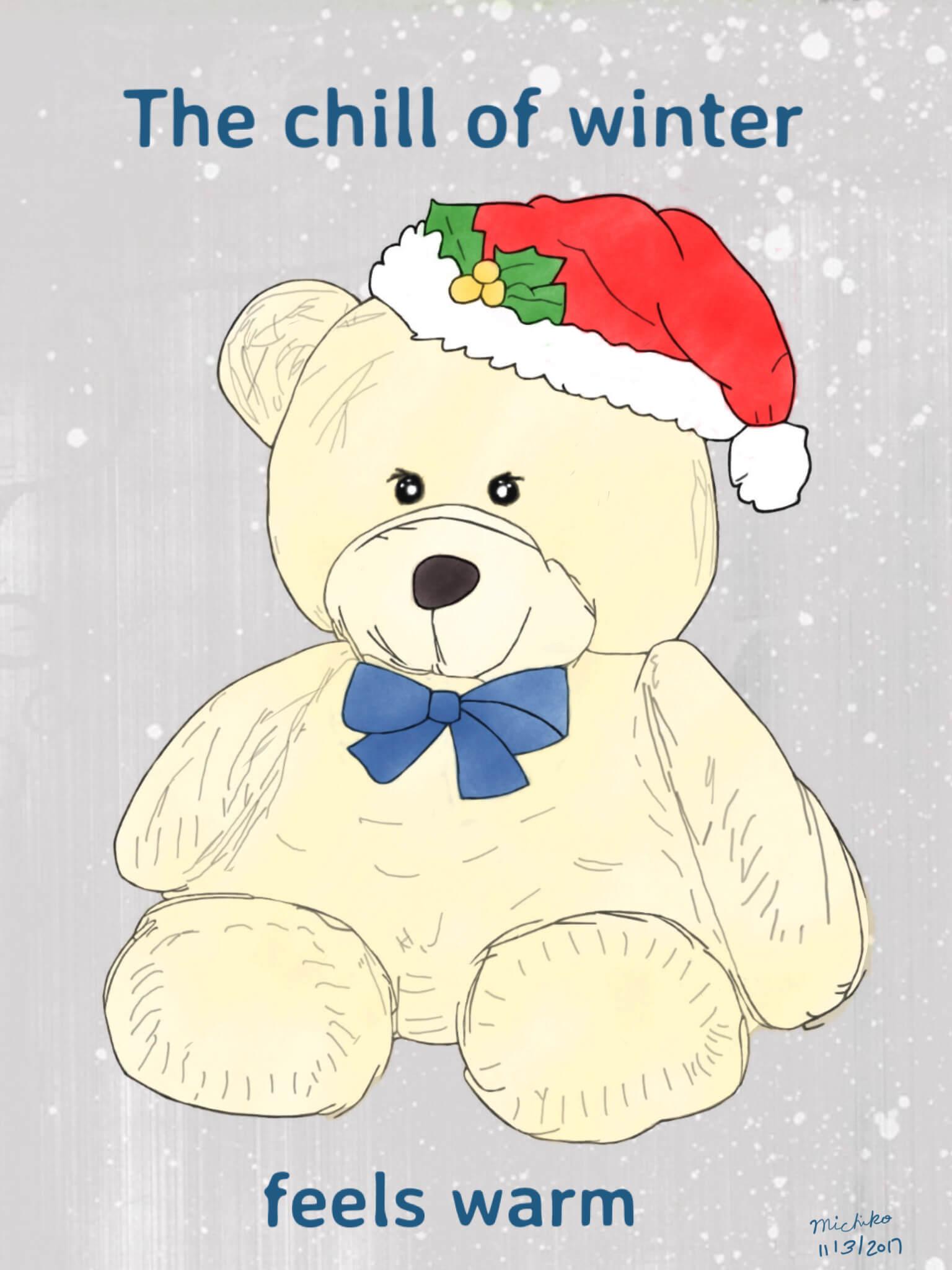 Santa Spongy